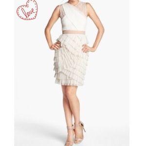 Stunning Jaya Pleated Dress